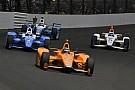 IndyCar Indy 500: Fernando Alonso brennt auf eine 2. Chance