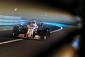 Формула 1 Новость Переса наказали бессмысленным штрафом за столкновение с Квятом
