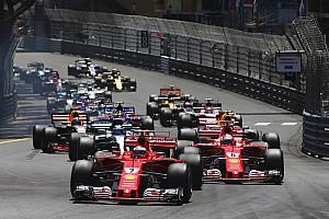 Quatro coisas que estarão em jogo no GP de Mônaco de F1