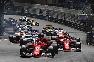 Formule 1 Résumé de course