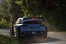 WRC Проблемы Ожье сохранили Невиллю лидерство в Ралли Франция