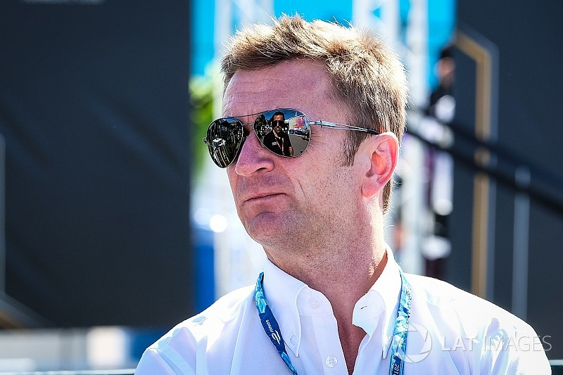 McNish: Audi takım patronluğu, yarış pilotluğundan çok farklı değil