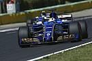 Ерікссон втратить позиції на старті Гран Прі Бельгії