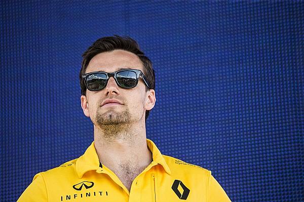 F1 Noticias de última hora Jolyon Palmer y su receta para mejorar resultados: