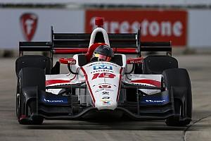IndyCar Noticias de última hora Gutiérrez es confirmado en Coyne por el resto de 2017