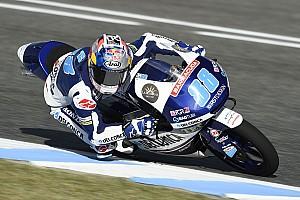 Em final frenético, Martin conquista pole position em LeMans