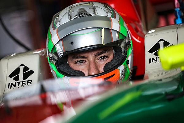 Celis domina primeira prova em Spa; Pietro Fittipaldi é 8º