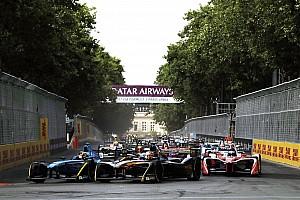 Formel E Feature Top 10: Die besten Fahrer der Formel E 2016/17 - Teil 2