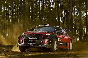 WRC Prova speciale Portogallo, PS5: vince Paddon, ma Meeke sale in vetta alla classifica