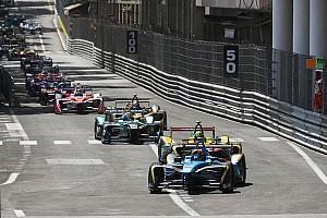 Formel E News Formel E in Monaco: Top-Fahrer plädieren für F1-Kurs