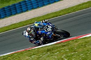 FIM Resistencia Crónica de Carrera David Checa y el Yamaha GMT94 vencen las 8 Horas de Oschersleben
