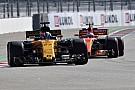 Nico Hülkenberg: Renault ist