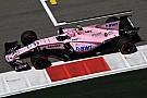 Formule 1 Ocon