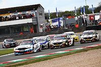 Fans barred from Donington opener after government ruling