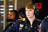 Red Bull zet Ticktum uit juniorprogramma
