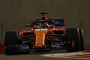 Sainz, McLaren'ın orta grubun lideri olabileceğinden emin değil