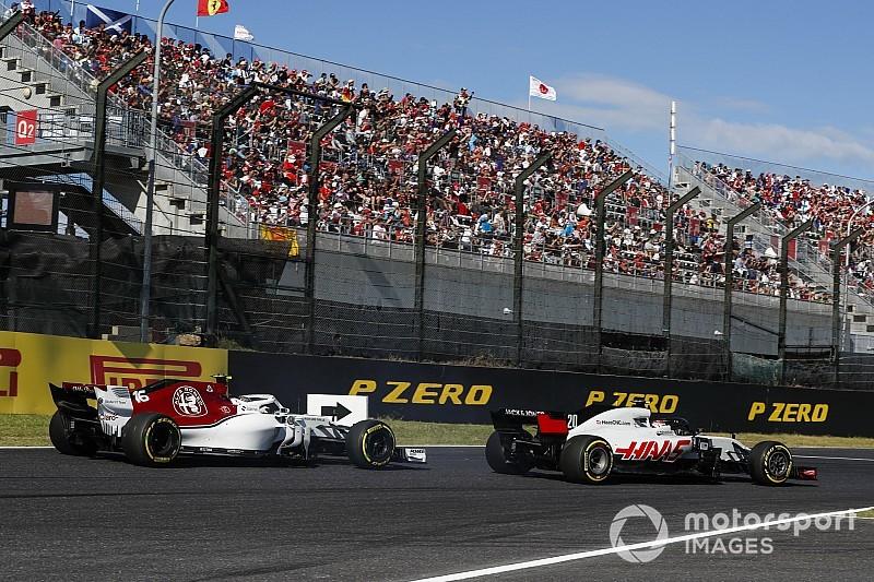Surer: Magnussen hat sich fieses Suzuka-Manöver von Vettel abgeguckt
