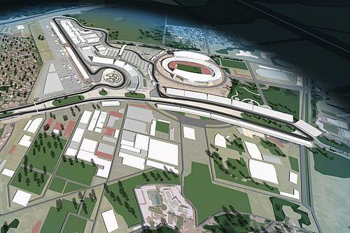 Vietnam Grand Prix scrapped for F1 2021 season