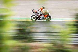 Volledige uitslag MotoGP Grand Prix van Valencia