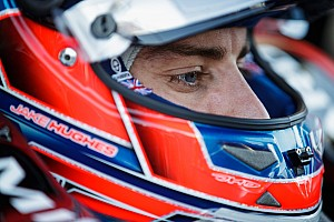 Formula 3, Jake Hughes completa la line-up dei piloti HWA Racelab