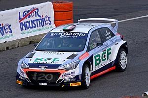 Monza Rally Show: eliminata la penalità di Luca Rossetti, la classe R5 è sua