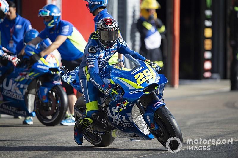 Положение в зачете MotoGP после Гран При Японии