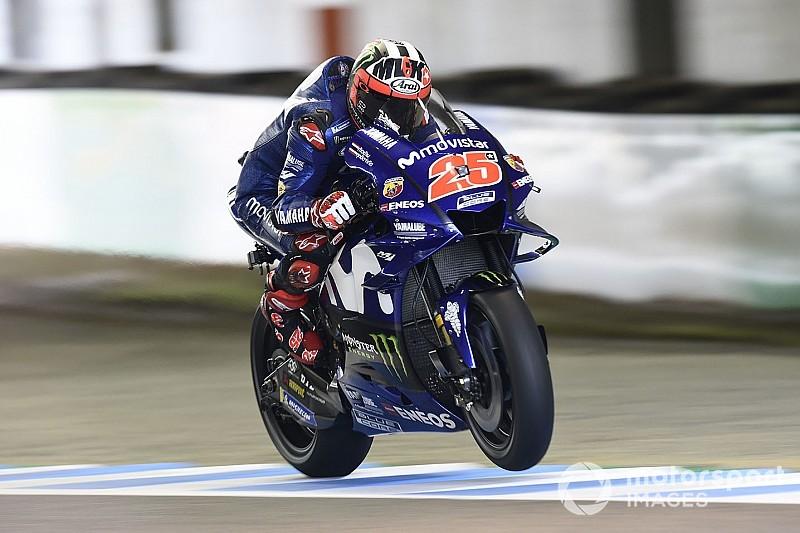 Yamaha's Thailand breakthrough