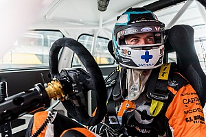 Supercars stars sample TCR cars
