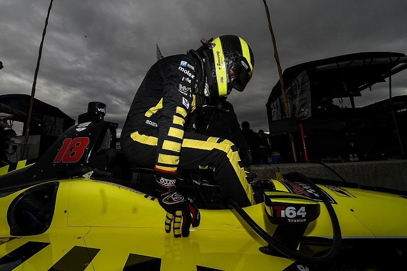 "Bourdais says winning as an underdog is ""extra satisfying"""