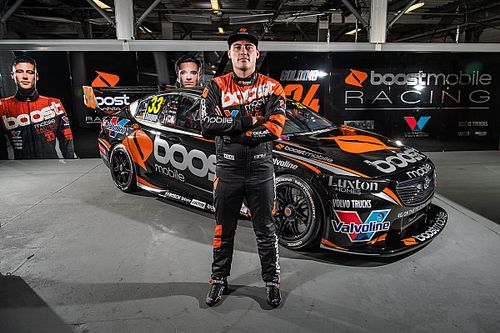 Adderton floats Murphy/Stanaway Bathurst wildcard