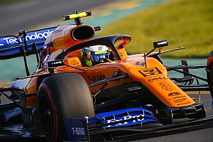 How did Norris really fare on his F1 debut?