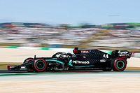 Hamilton: Mercedes no longer has rotation weakness