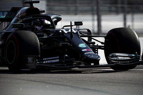 Hamilton men cezasına yaklaştı, Türkiye'de yarışamayabilir!