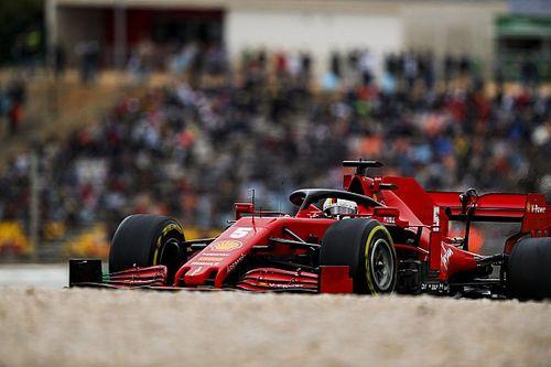 Binotto: Ferrari must prove progress is not track-specific