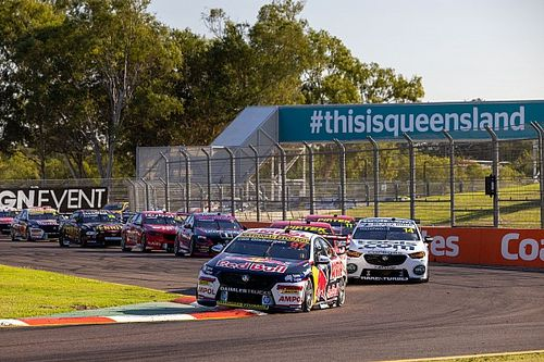 Supercars drivers will need to be vaccinated to race