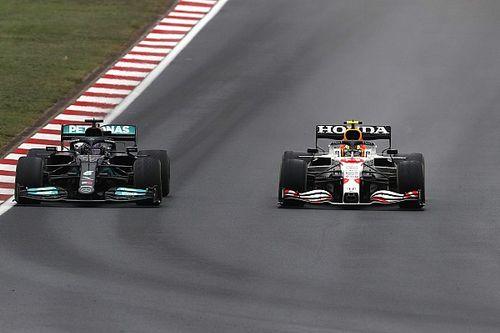 """F1 - Marko se preocupa com avanço da Mercedes: """"Se rendimento seguir, teremos um problema"""""""
