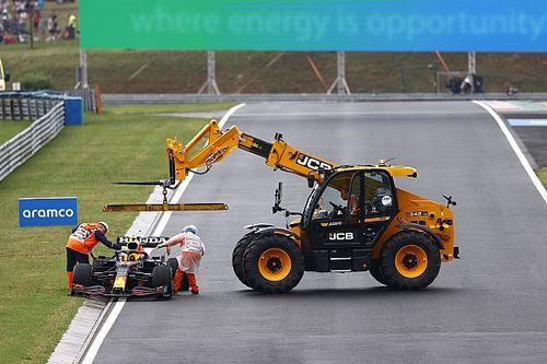 """Marko: """"Sezonu üç motorla tamamlamamız neredeyse imkansız"""""""""""