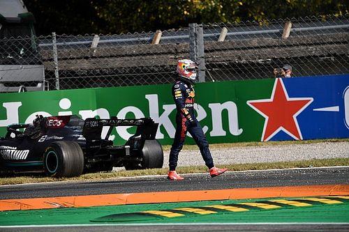 """Palmer: """"Grid cezası Verstappen'i etkilemeyecek"""""""