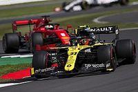 Renault sees 'Ford v Ferrari' spirit from new CEO