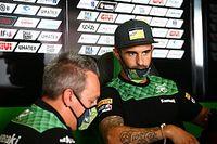Oficial: Forés no seguirá con Puccetti en el WorldSBK 2021