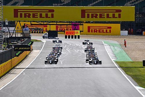 Estado del campeonato después del GP de Gran Bretaña