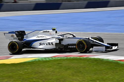 "Williams in talks with ""high quality"" potential investors"