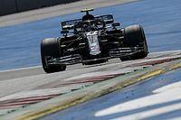 A Red Bull fejlődött, de szerintük a Mercedes altatott pénteken a Stájer Nagydíjon