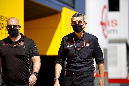 """Steiner: """"Yarış tempomuz orta grupta yarışabilecek seviyede"""""""