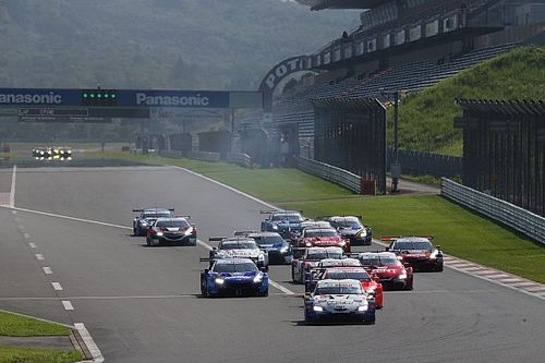 SGTが2021年の暫定カレンダーを発表、今季開催を見合わせた各サーキットも復活予定