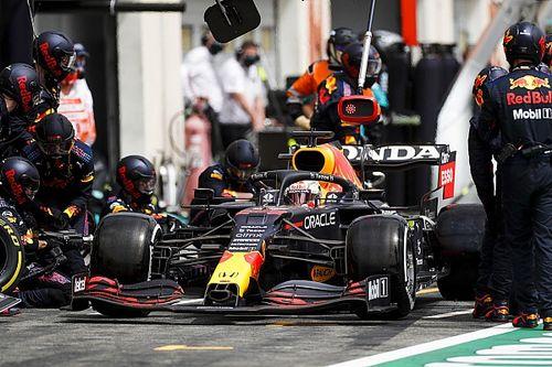 La FIA hará más lentas las paradas en pits a partir del GP de Hungría