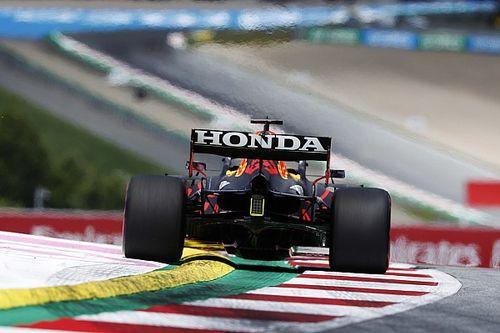 【F1動画】2021年第8戦シュタイアーマルクGPフリー走行1回目ハイライト