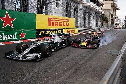 How F1's street track return can offer Verstappen redemption