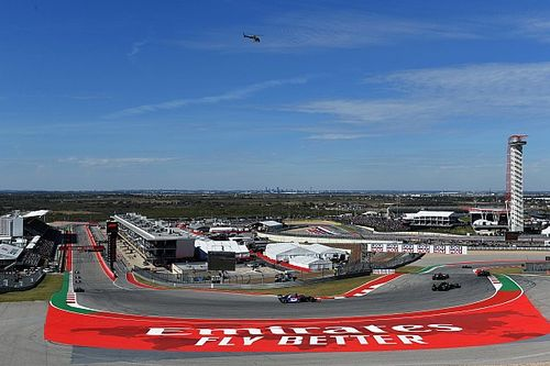 2021 F1 United States GP – how to watch, session timings and more