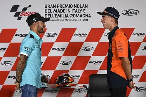 ¿Qué necesita Pedro Acosta para ser campeón de Moto3 en Portimao?